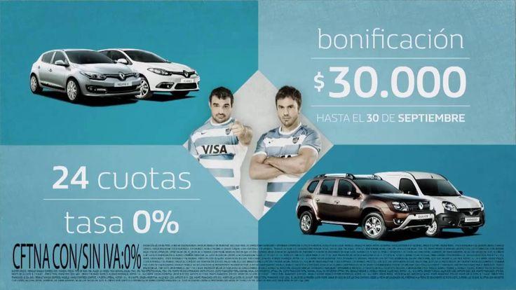 En Marcha 24 - Renault Mediterraneo - Promos Renault 0km Imperdibles