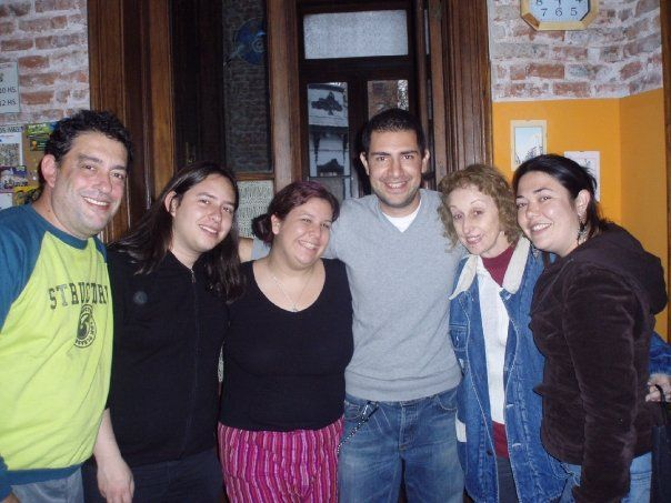 La Taba Hostel en Baires, Buenos Aires C.F.