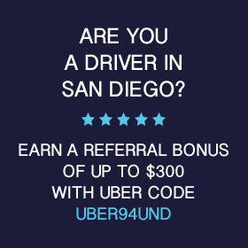 uber driver earnings los angeles