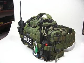 ham radio bug out bag - Google Search