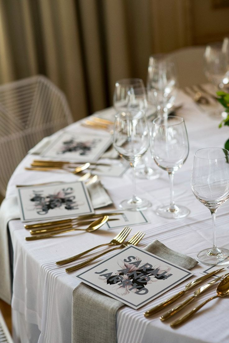 Sarah and Jarryd's classic inner-Melbourne soireewas breathtakingly beautiful and for all who shared in it, one to remember. The laid-back lovers banded together a Tribe of incredible suppliers to bring their dream day to life, and with sublime styling by Tori Allen Events and a...