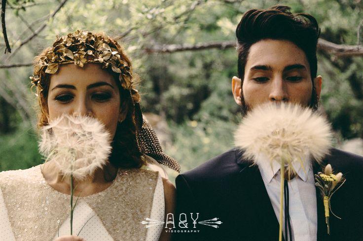 #amorsalvaje by A&Y  modelos/models Marina Fernández & Sergio Guijarro