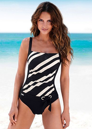 ORDERED!! One piece to wear around the kids...keep it classy ladies