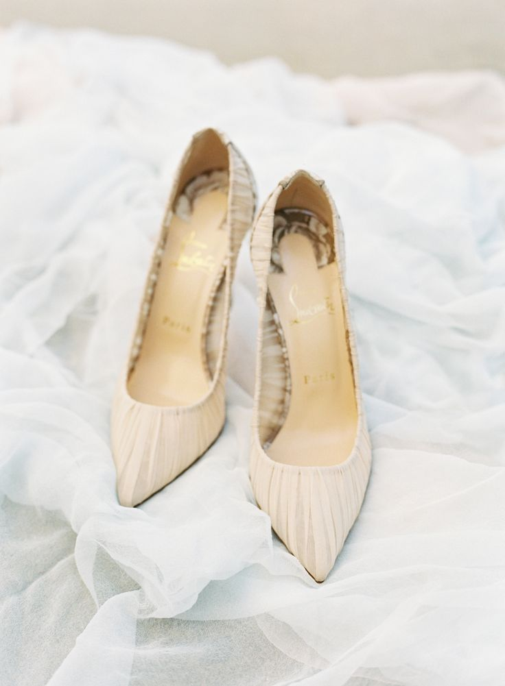 Louboutin Pointed Toe Pumps Photography Cly By Matthew