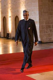 Gist At Your Doorstep: Buhari Calls For Assistance From Common Wealth Ove...