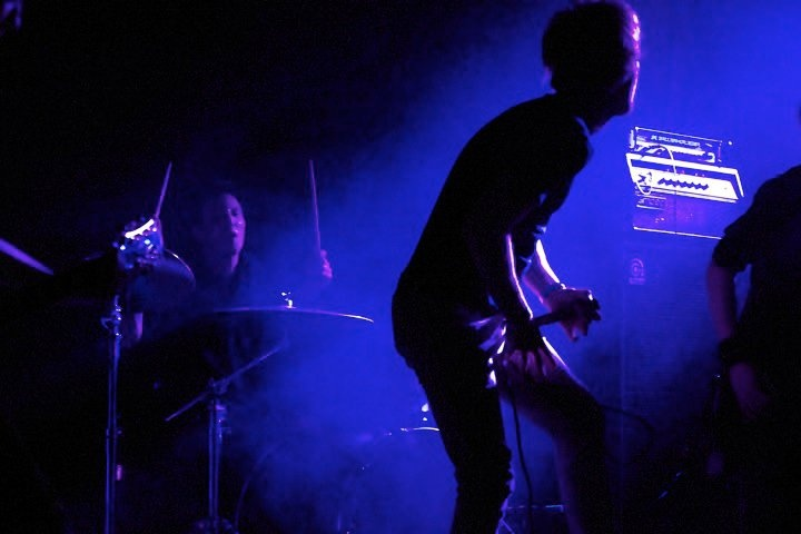 Kill The Academy @ The Troubadour 2011  http://www.killtheacademy.com