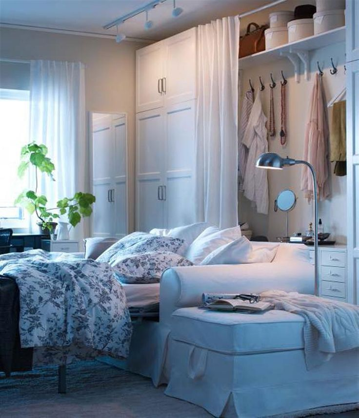 Living Room In Bedroom: 17 Best Images About IKEA On Pinterest