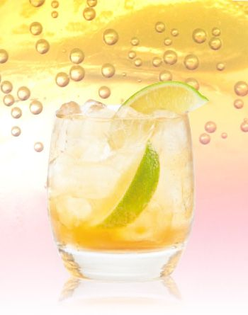 how to make jameson ginger and lime