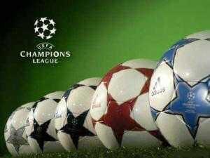 Jadwal & Preview 4 besar Liga Champions 2012/2013