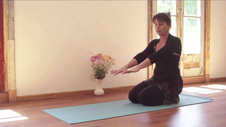 7 Best Instructional Yoga Videos Images On Pinterest Yoga Videos