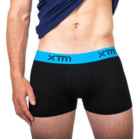 XTM Men's Merino Boxer Underwear 170 gsm