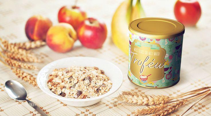Farinha Láctea Nestlé ® Special Edition