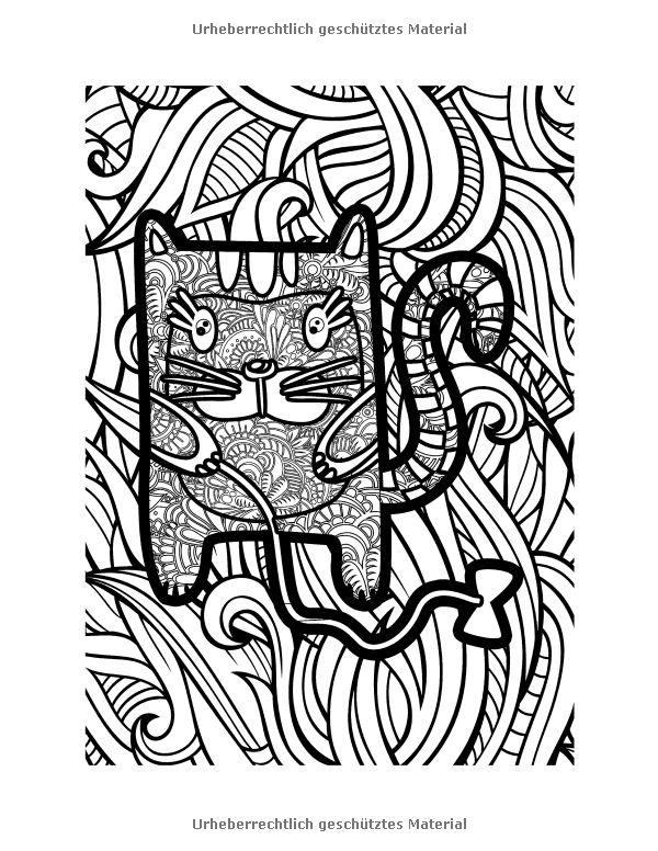 Les 227 meilleures images propos de coloriage chat sur for Fond d ecran gratuit 974