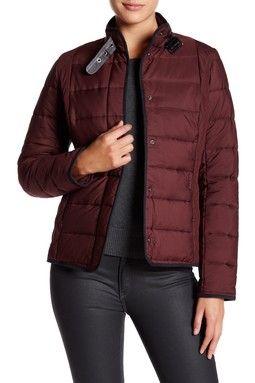 Straiton Quilt Jacket