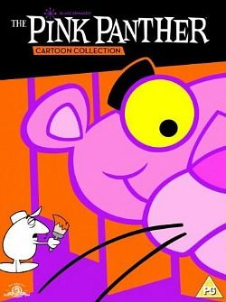 "old cartoons from the 70s and 80s | The Pink Panther and Friends Classic Cartoon Collection [DVD] "">"