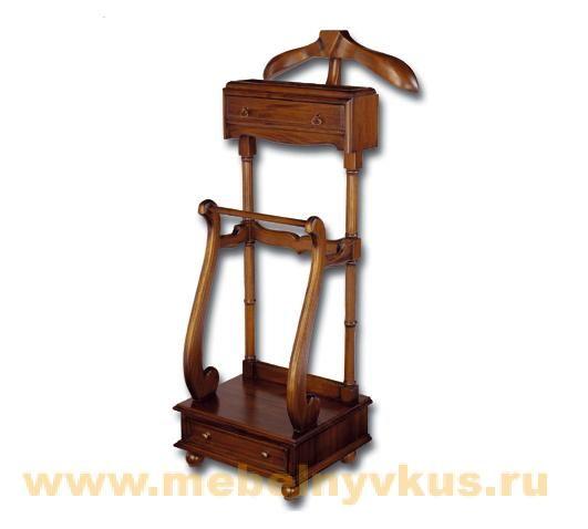 Напольная вешалка-плечики BVC-M|350002 купить в Москве - МебельныйВкус