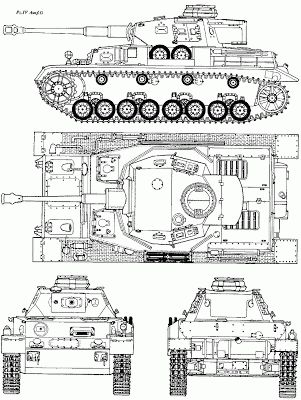 Tank Schematics/Blueprints - SUBSIM Radio Room Forums