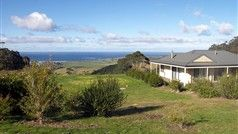 Glenoe Cottages, Accommodation, Great Ocean Road, Victoria, Australia
