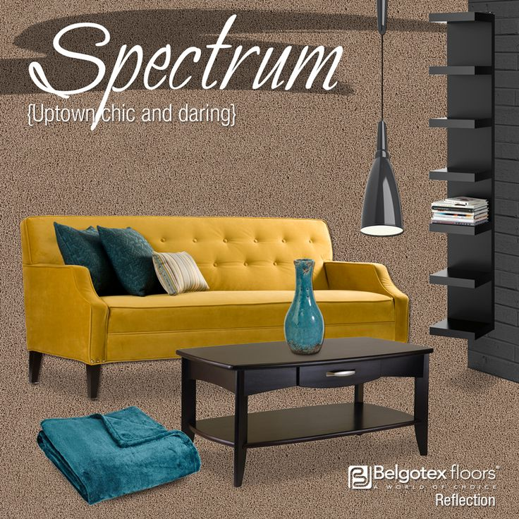 Reflection - Spectrum