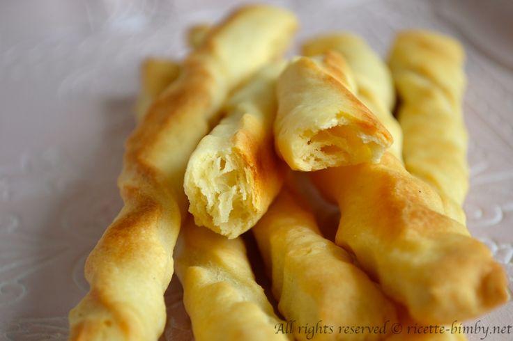 Finta Pasta sfoglia Bimby • Ricette Bimby