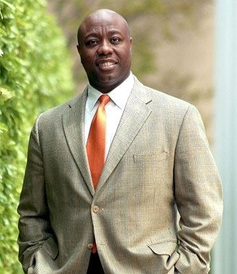 Congressman Tim Scott to Become First Black Senator from the South Since Reconstruction
