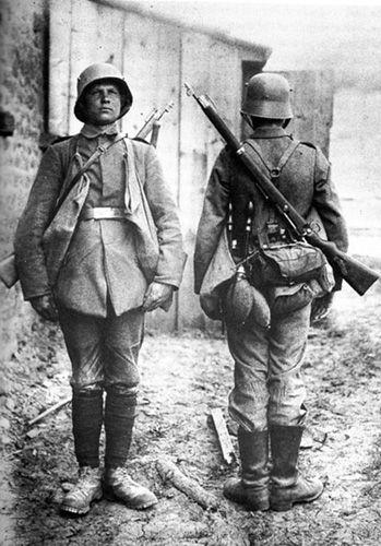 sturmtruppen 1918 -