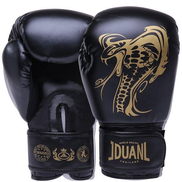 Boxing Gloves Men  Fight Punch