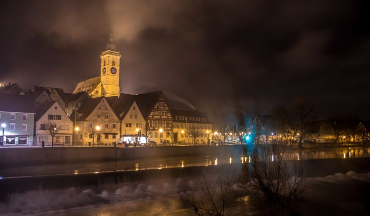 good night germany by Ady Carabas on 500px
