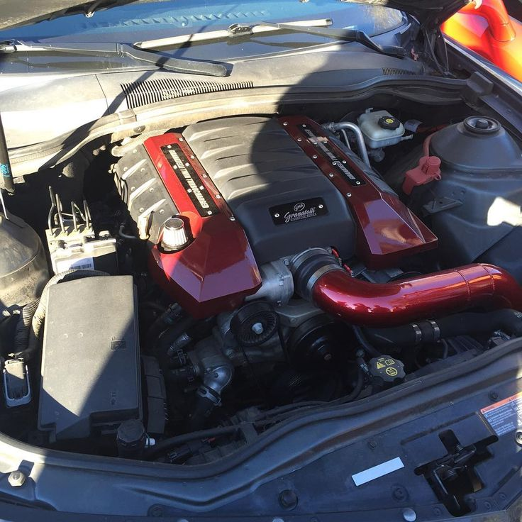 Supercharger Kit For 3 6 Camaro: Engine Porn 2012 TWIN TURBO 850hp Ls3 Swap Ls Engine Cover