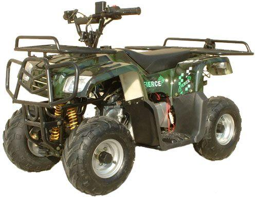 90cc Youth Utility ATV at SaferWholesale.com