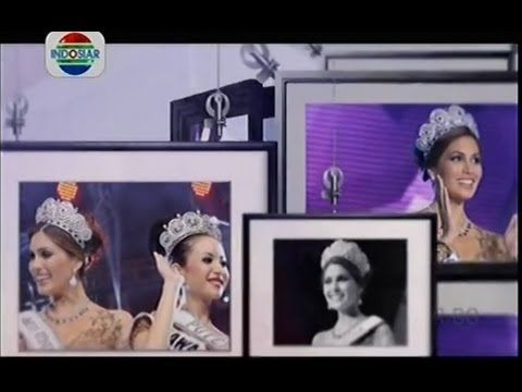 Rendezvous With Miss Universe 2013 ( Gabriela Isler ) Part 1 (+playlist)