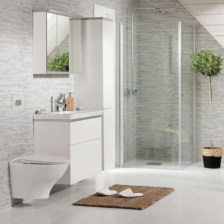 Mitä suomalaiset haluaisivat muuttaa kylpyhuoneessaan? 39 % toivoisi lisää tilaa. Seuraavaksi toivelistalla olivat uudet materiaalit, joita toivoi 32 % kyselyyn vastanneista.