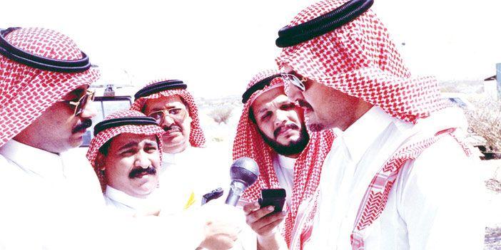 سعود الفيصل تبنى إنشاء هيئة حكومية للمحافظة على الحياة الفطرية Photo Ksa Saudi Arabia King Faisal