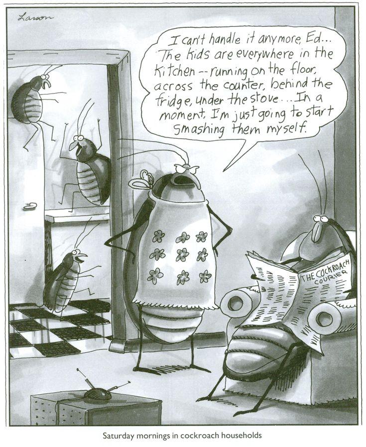 the far side | Gary Larson Far Side Cartoons