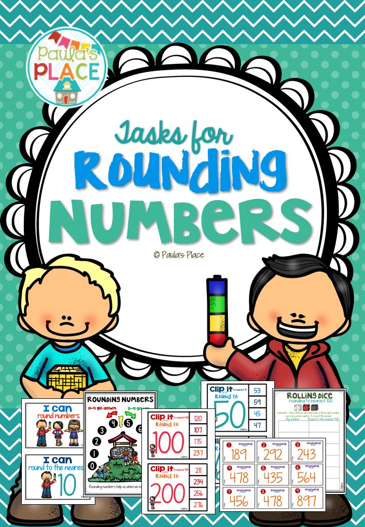 This pack is all about rounding numbers. Lots of tasks to show understanding and challenge thinking.