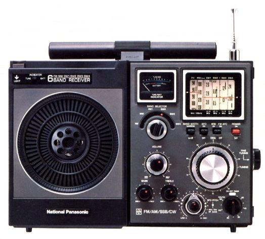Radio on canada amateur airplanes