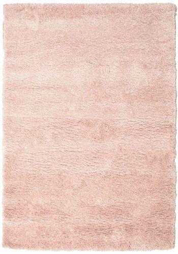 Shaggy Sadeh - Rózsaszín 140x200 - CarpetVista