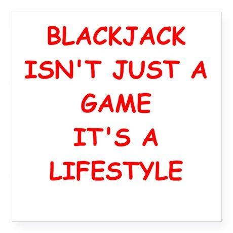 #game #Blackjack #life #lifestyle