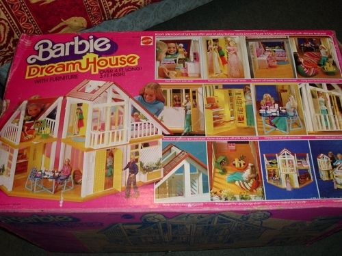 110 best barbie wish list images on pinterest barbie for Dream home wish list