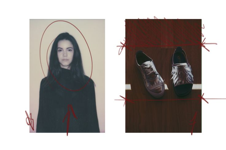 L'F Shoes #LFshoes #FashionHubMarket #mfw #newtalents