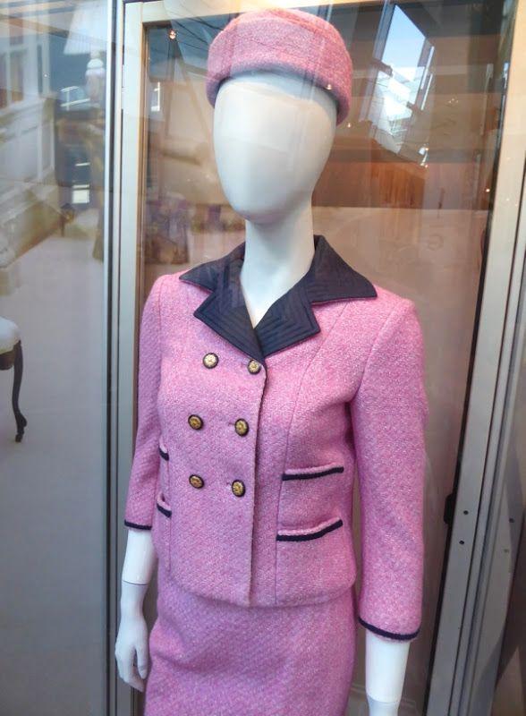 Jackie Kennedy Costume: Jackie Kennedy Costume On Pinterest