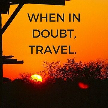 clay winowiecki travel quotes cure your wanderlust
