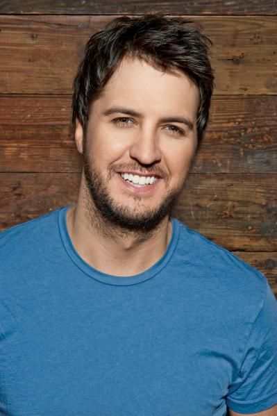 luke bryan! gorgeous and an amazing country singer:)