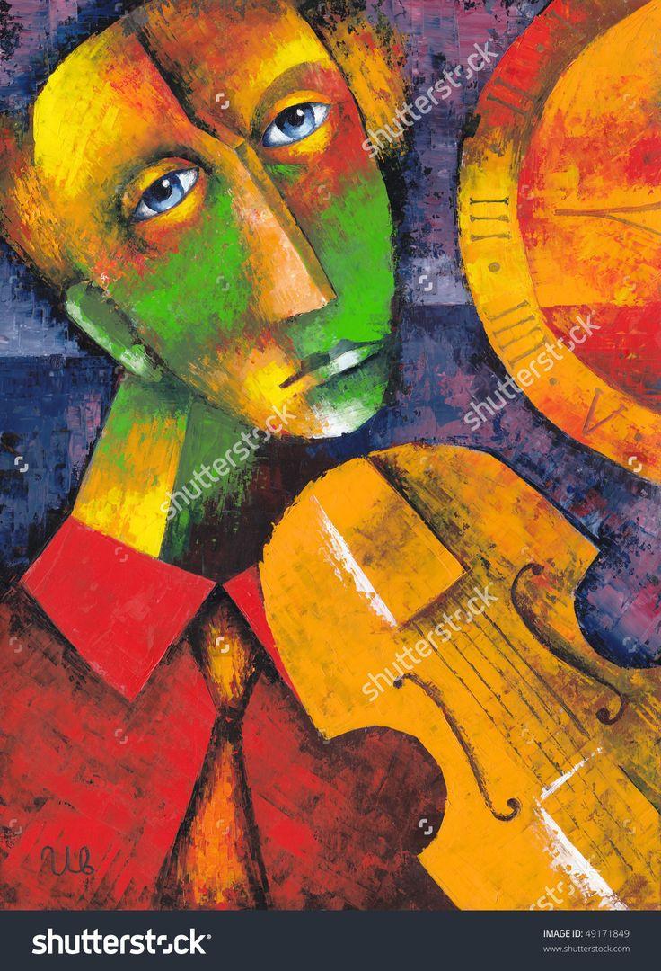 Viola player by Eugene Ivanov. #eugeneivanov #klezmer #musician #jewish #jew #@eugene_1_ivanov