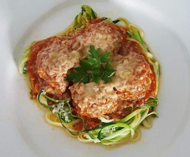 Recipe Spicy Lamb Meatballs by Butler's Pantry - Recipe of category Main dishes - meat