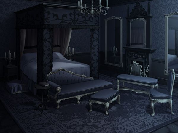 ♕ SPIRIT BRINGERS: EMPYREAN REALM. (SAGA DE BYNQUISTERR) - Página 18 F8127c4af49b8b40f90bc321b98b7554--dark-bedrooms-my-sister