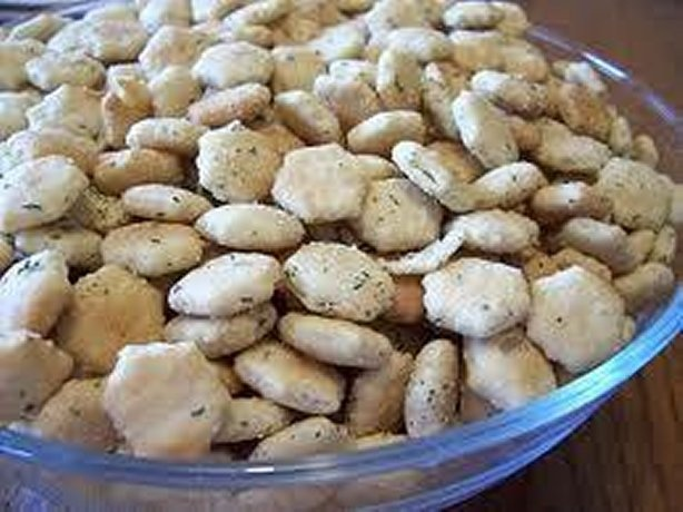 Image Result For Crackers Recipes