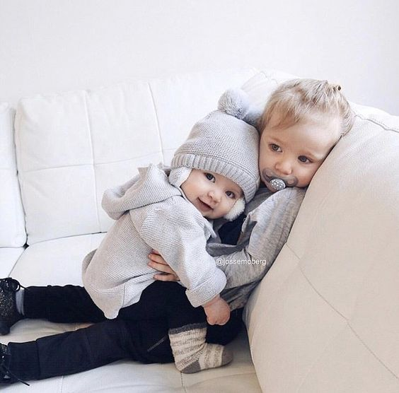 #cute #baby #adorable #sisterhood #family #love – Cute Baby Picture