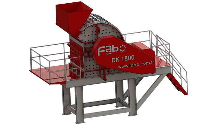FABO | Stone Crushing | Impact Crushers,Impact Crushers For Sale,impact crusher price,mobile impact crusher