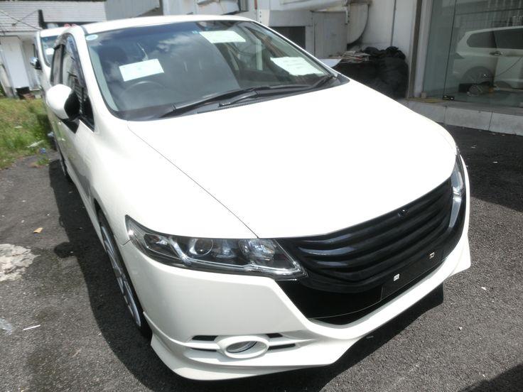 2011 Honda Odyssey 2.4